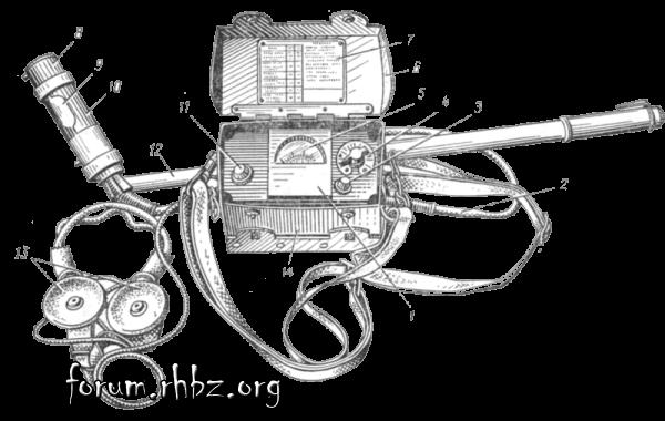инструкция по эксплуатации дозиметра дп-5 - фото 4